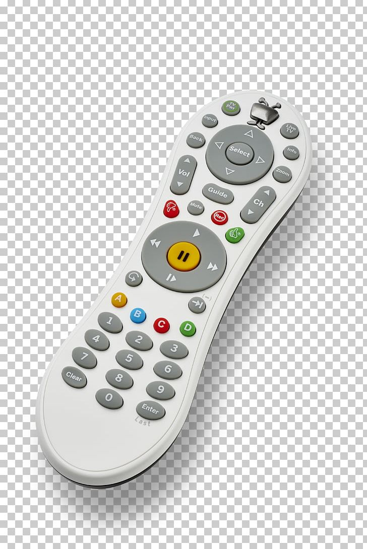 Remote Controls TiVo Bolt Digital Video Recorders Product