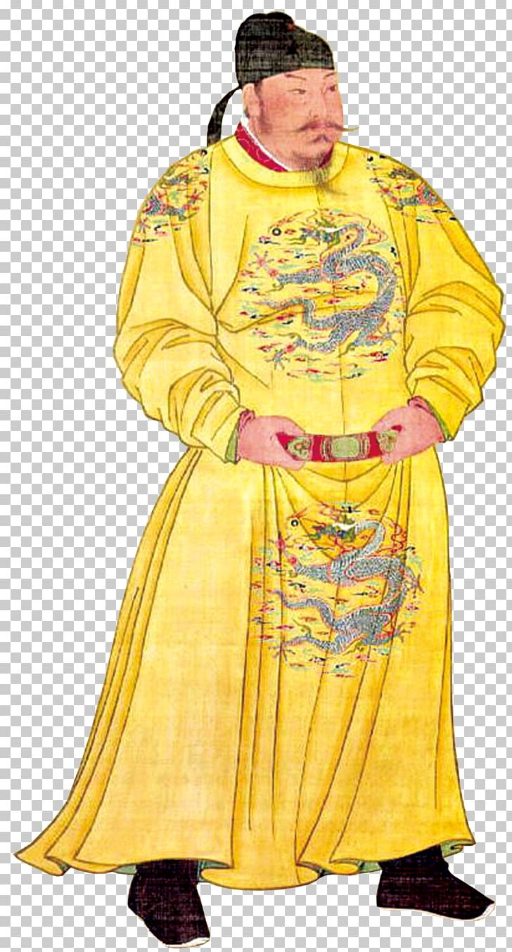 Emperor Of China Tang Dynasty History PNG, Clipart, Archdeacon, China, Clothing, Cope, Costume Free PNG Download
