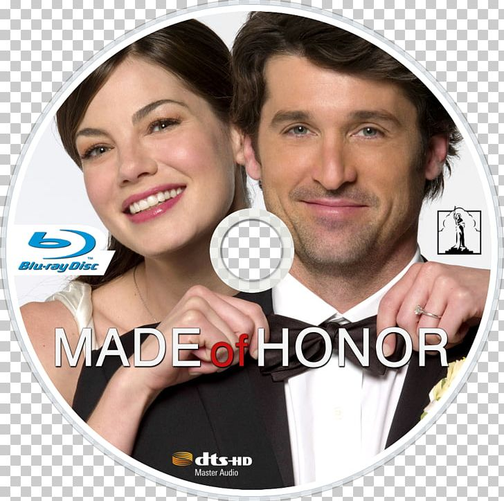 Patrick Dempsey Michelle Monaghan Made Of Honor Hannah Hugo Pool Png