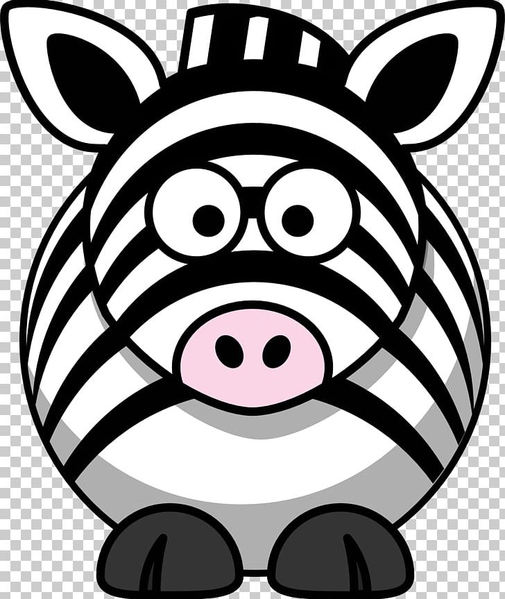 Cartoon Funny Animal PNG, Clipart, Animal, Artwork, Black And White, Cartoon, Comics Free PNG Download