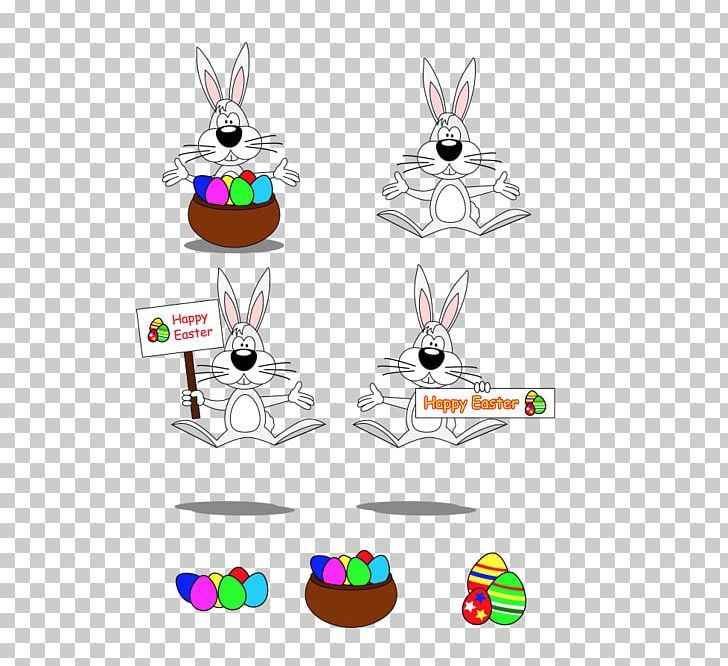 Easter Bunny European Rabbit Easter Egg PNG, Clipart, Animal, Animals, Boy Cartoon, Cartoon, Cartoon Character Free PNG Download