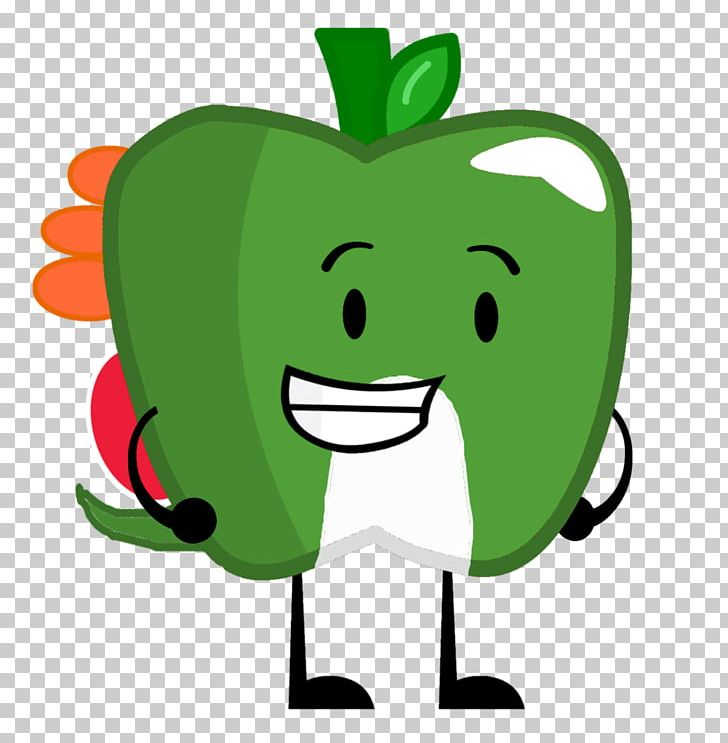 Apple Video Game PNG, Clipart, Apple, Bfdi, Deviantart