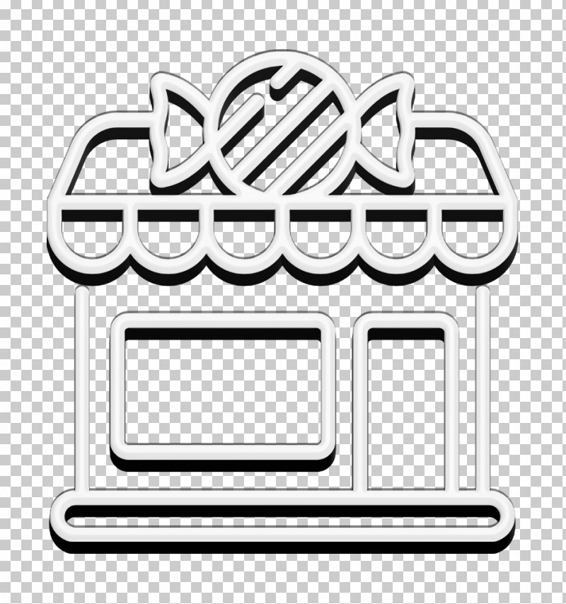 Desserts And Candies Icon Candy Shop Icon Food And Restaurant Icon PNG, Clipart, Candy Shop Icon, Desserts And Candies Icon, Food And Restaurant Icon, Line, Line Art Free PNG Download