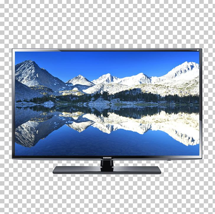 8fac573d4aa LED-backlit LCD Samsung High-definition Television Smart TV PNG ...