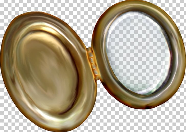 Mirror PNG, Clipart, Adobe Illustrator, Brass, Brown, Brown Background, Brown Small Mirror Free PNG Download