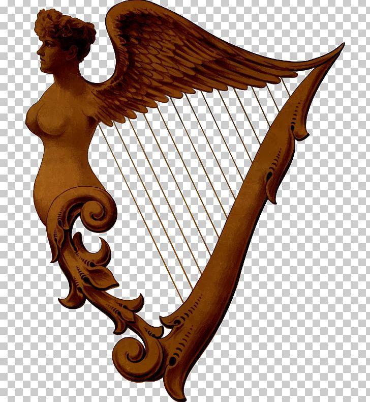Celtic Harp Musical Instruments String Instruments PNG, Clipart, Celtic Harp, Celtic Music, Clarsach, Harp, Irish Free PNG Download