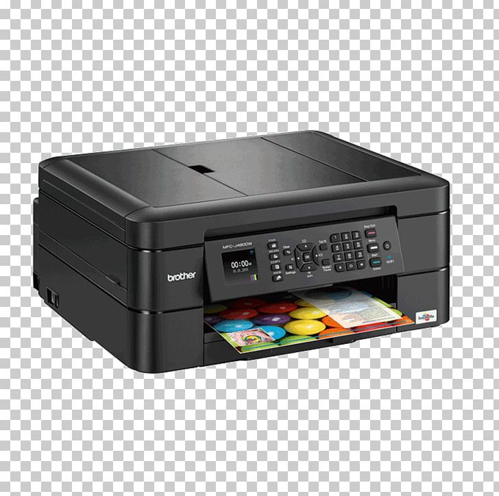 Multi-function Printer Ink Cartridge Inkjet Printing Brother