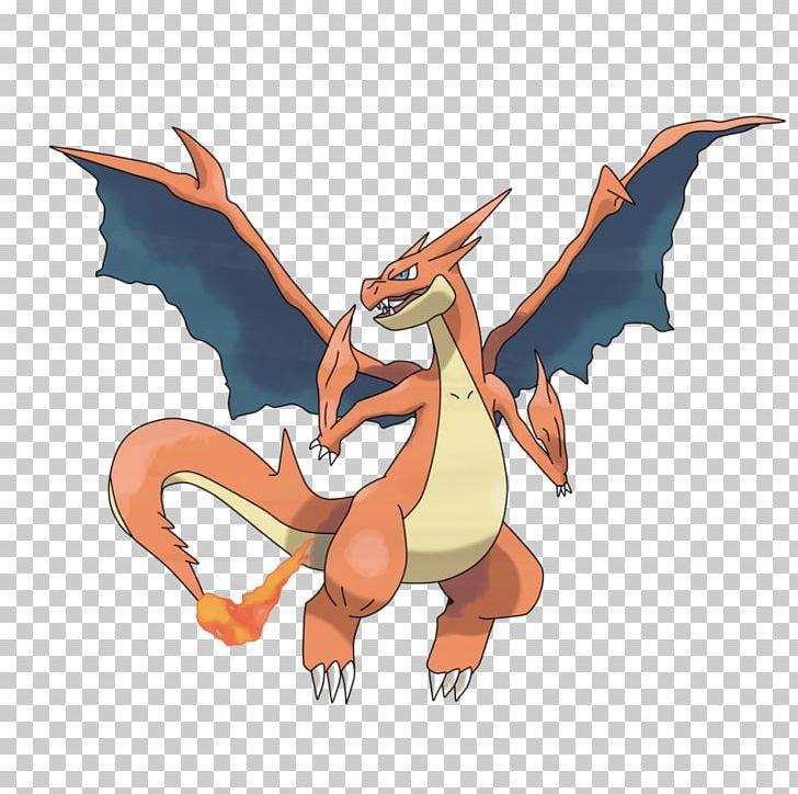 Pokémon X And Y Pokémon Trading Card Game Charizard Video