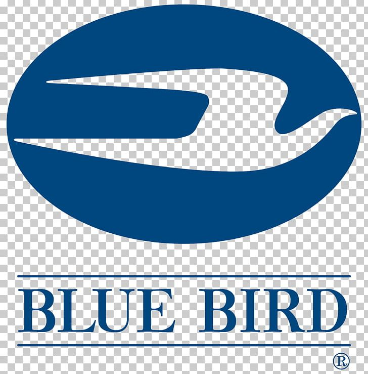 Blue Bird Corporation School Bus Blue Bird Wanderlodge Logo PNG, Clipart, Area, Blue, Blue Bird Corporation, Bluebirds, Brand Free PNG Download