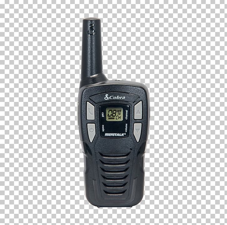Two-way Radio Walkie-talkie Family Radio Service General Mobile Radio Service Mobile Phones PNG, Clipart, Cobra Cx112, Communication Device, Electronic Device, Family Radio Service, General Mobile Radio Service Free PNG Download