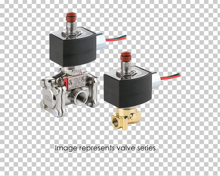 Solenoid Valve Wiring Diagram Air-operated Valve PNG ... on