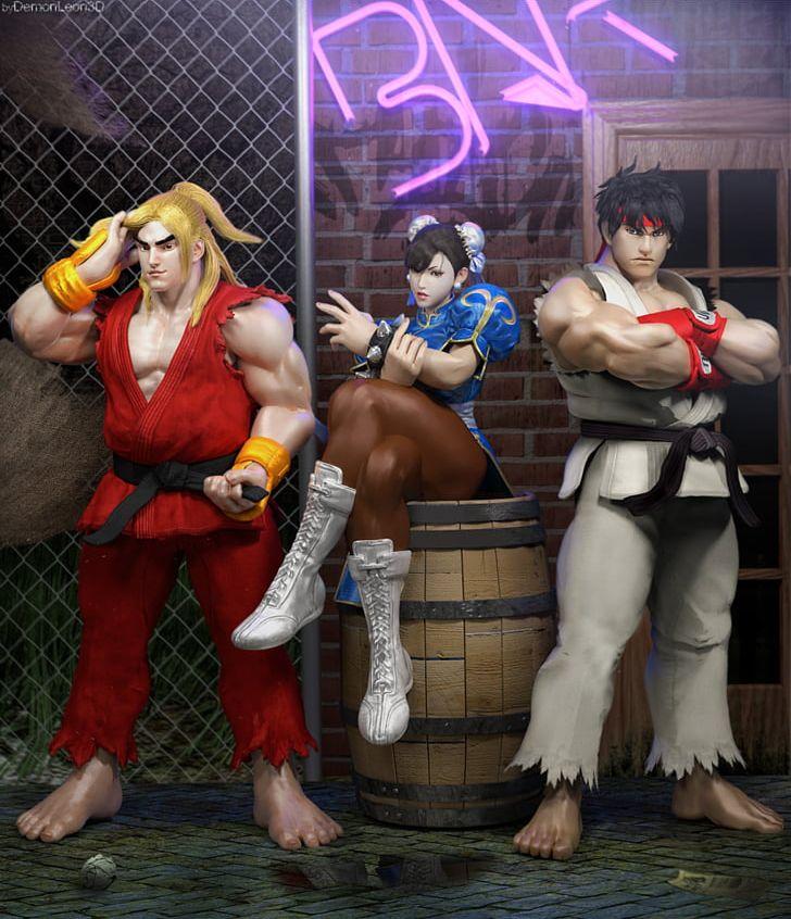 sagat street fighter costume