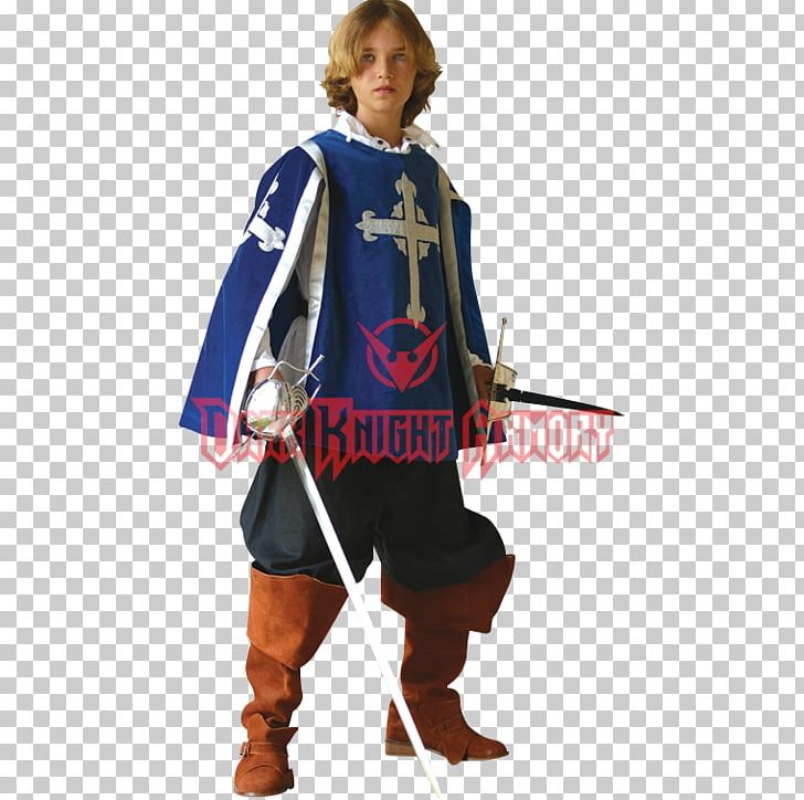 Knight Robe Costume Musketeer Tabard PNG, Clipart, Boy, Child, Clothing, Costume, Fantasy Free PNG Download