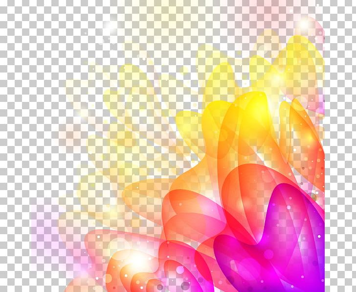 Light Color Illustrator Png Clipart Abst Abstract