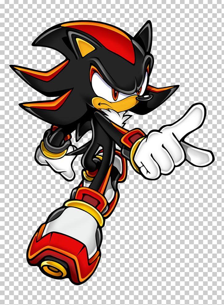 Shadow The Hedgehog Sonic The Hedgehog 2 Sonic Adventure 2