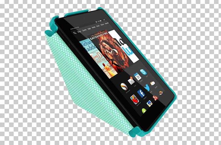 Smartphone Feature Phone Amazon Kindle Fire HD 7 Mobile Phone