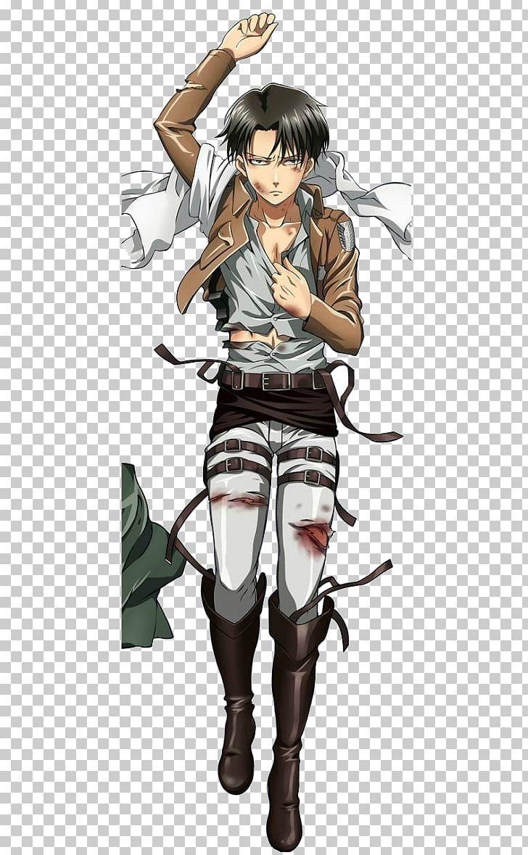 Attack On Titan Mikasa Anime Tshirt - Attack On Titan