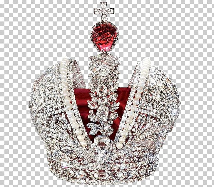 Russian Empire Imperial Crown Of Russia House Of Romanov PNG, Clipart, Alexander Iii Of Russia, Bling Bling, Body Jewelry, Catherine The Great, Crown Free PNG Download