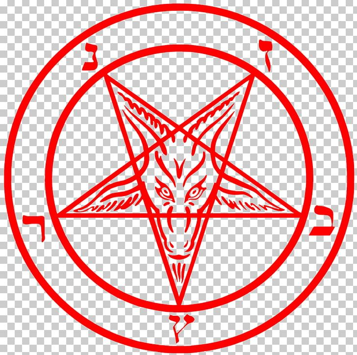 Lucifer Church Of Satan Sigil Of Baphomet Pentagram PNG, Clipart, Angle, Anton Lavey, Area, Baphomet, Black And White Free PNG Download