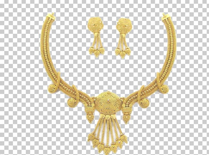 Dubai Earring Gold Jewellery Necklace PNG, Clipart, Body