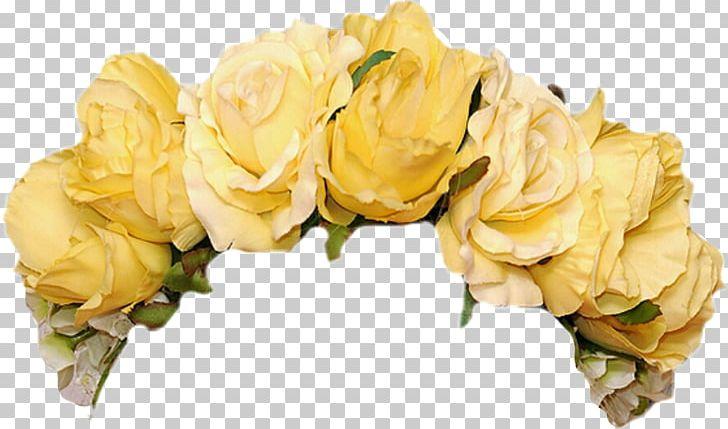 Garden Roses Wreath Flower Crown PNG, Clipart, Adobe Premiere Pro, Crown, Cut Flowers, Floral Design, Floristry Free PNG Download