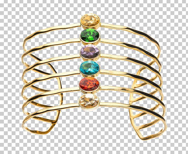 Bracelet Infinity Gems Gemstone Charms