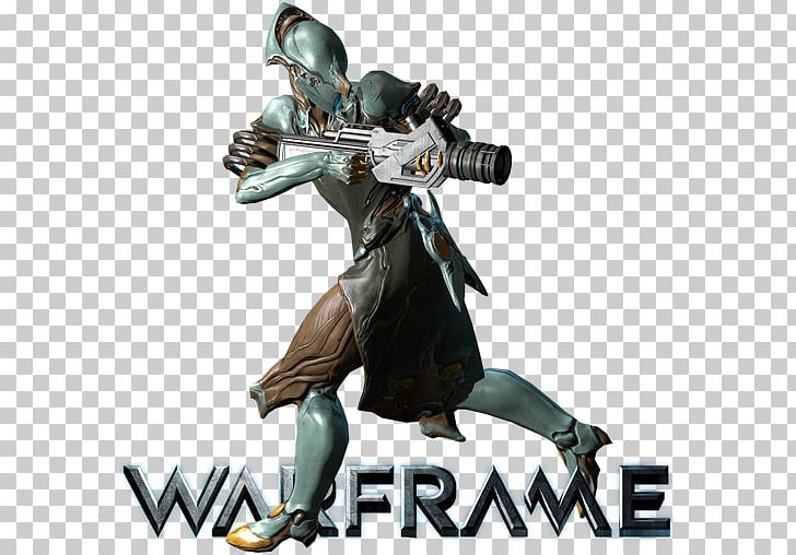 Warframe Video Game Walkthrough Gunz The Duel Desktop Png