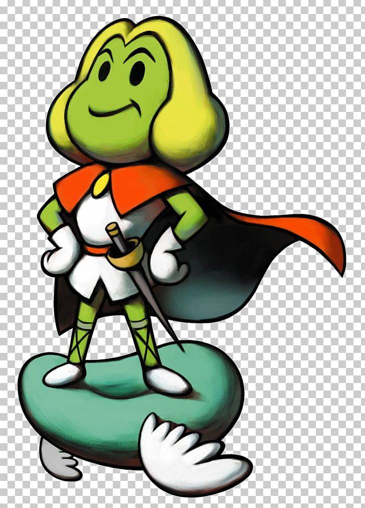 Mario Luigi Superstar Saga Super Mario Bros Png Clipart