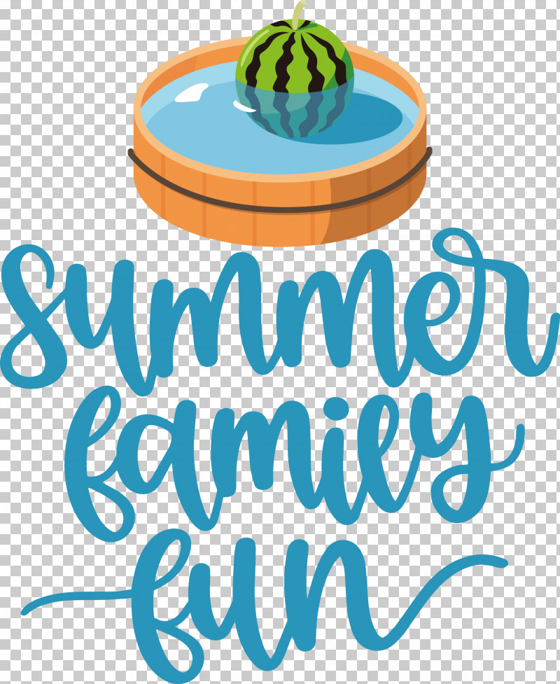 Summer Family Fun Summer PNG, Clipart, Geometry, Line, Logo, Mathematics, Meter Free PNG Download