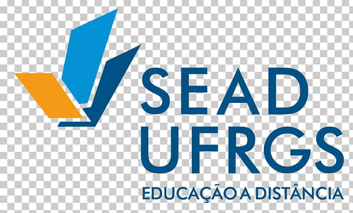 Federal University Of Rio Grande Do Sul Logo Organization Brand Font PNG, Clipart, Area, Brand, Course, Distance Education, Graphic Design Free PNG Download