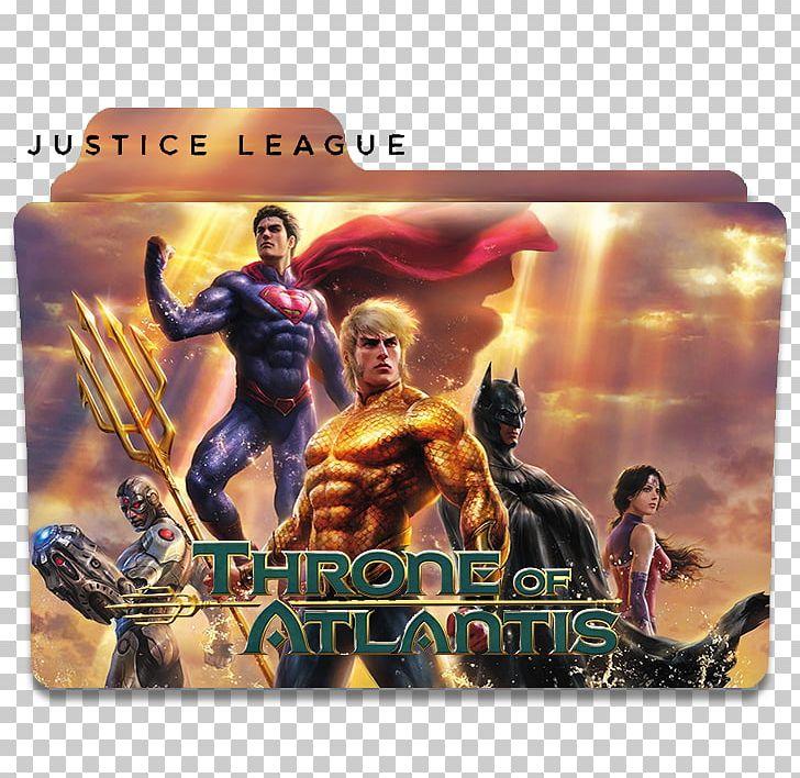 Aquaman Darkseid Film Atlantis Justice League Png Clipart