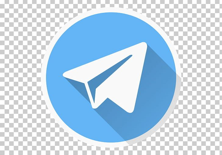 Telegram Computer Icons Apple Icon Format PNG, Clipart, Angle, Apple Icon Image Format, Application Software, Blue, Brand Free PNG Download