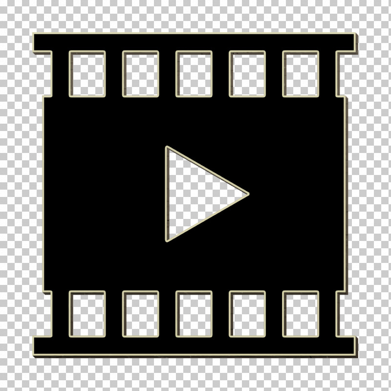 Solid Media Elements Icon Movie Icon Video Player Icon PNG, Clipart, Clef, Movie Icon, Musical Note, Sheet Music, Video Player Icon Free PNG Download