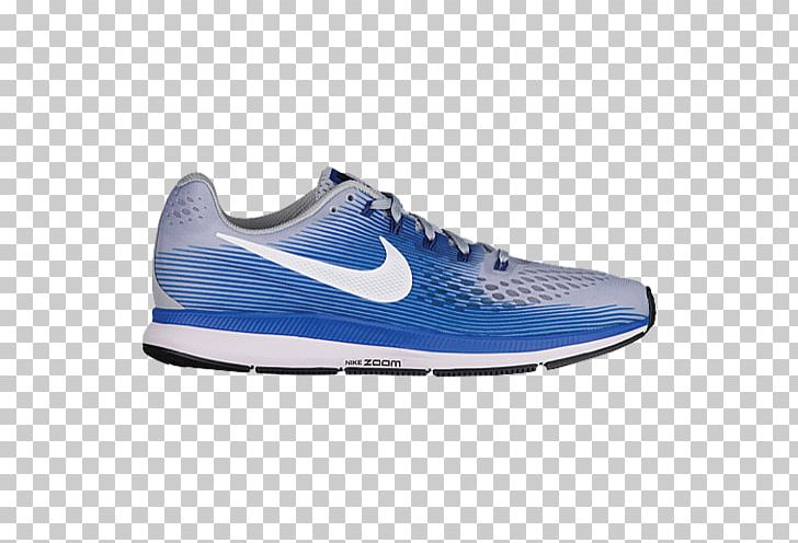 buy online 8cce9 647f8 Nike Air Zoom Pegasus 34 Men's Sports Shoes Foot Locker PNG ...