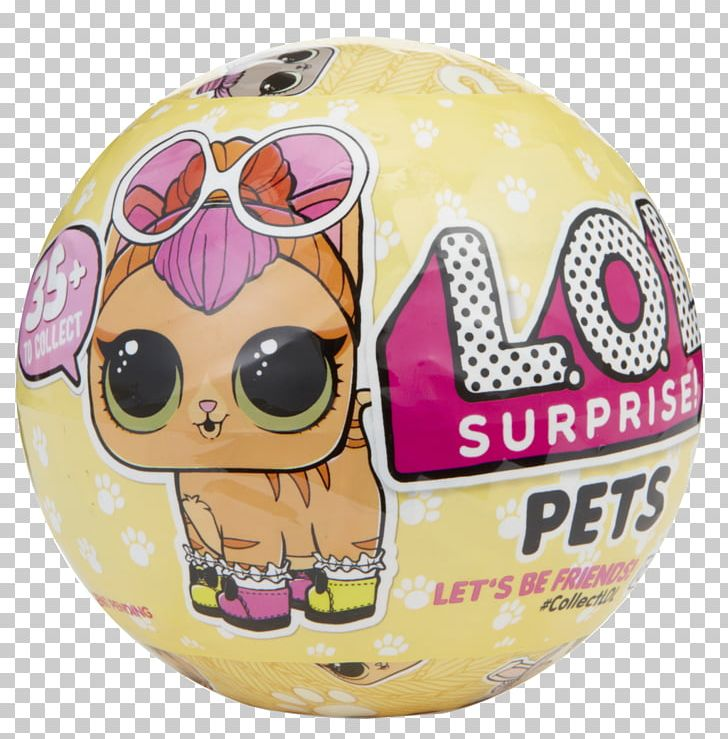 L O L  Surprise! Pets Series 3 Toy Doll Game PNG, Clipart