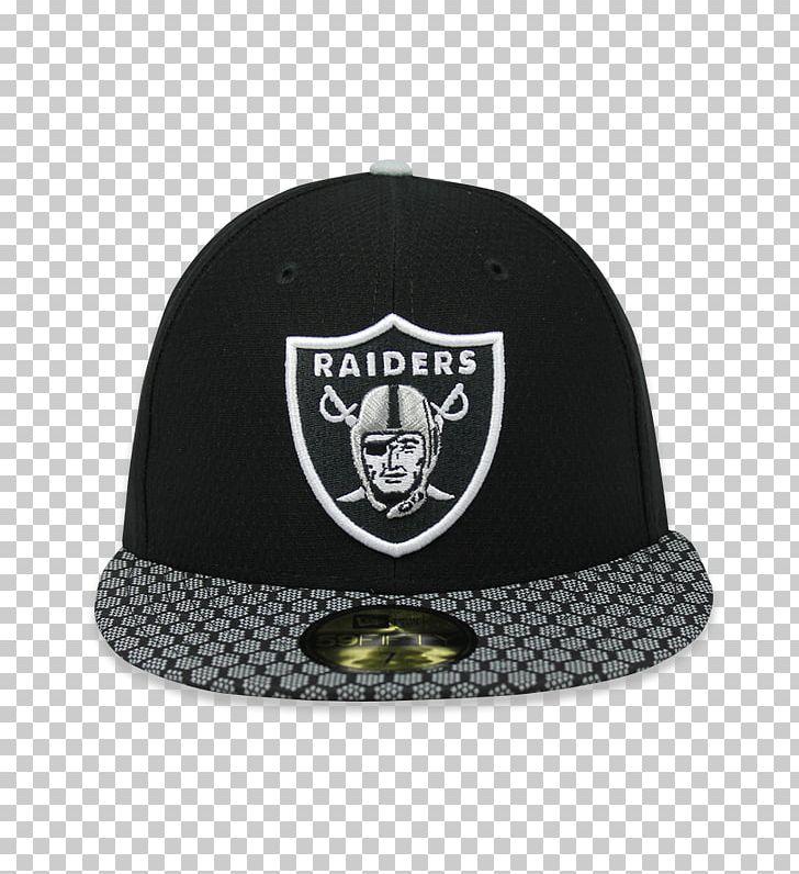 Baseball Cap Oakland Raiders NFL New Era Cap Company PNG, Clipart