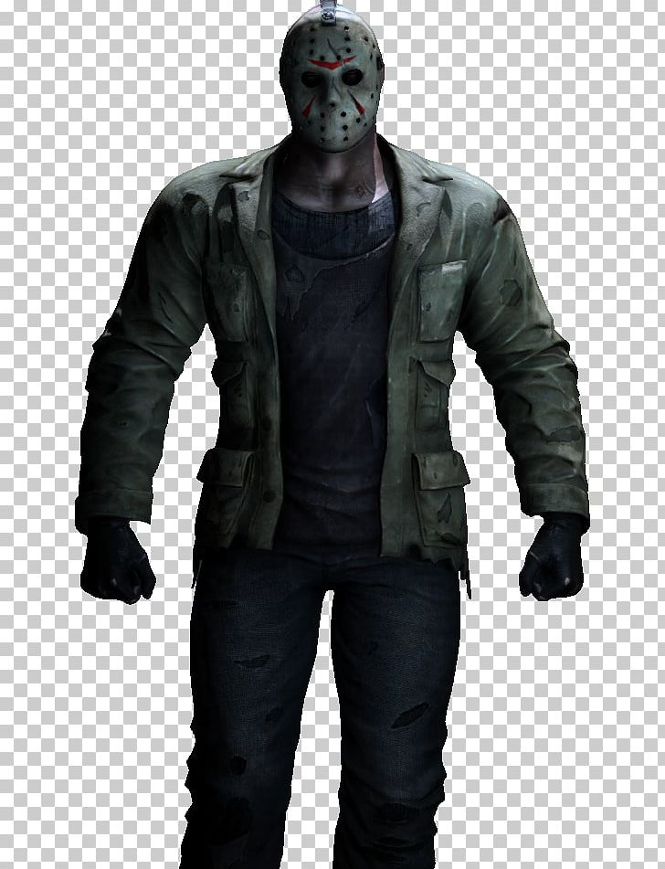Jason Voorhees Mortal Kombat X Friday The 13th Character Horror PNG
