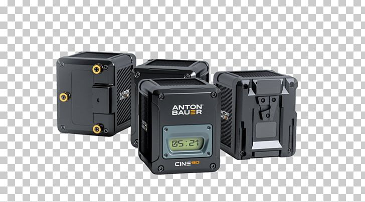 Battery Charger Industry Electric Battery Anton/Bauer Inc
