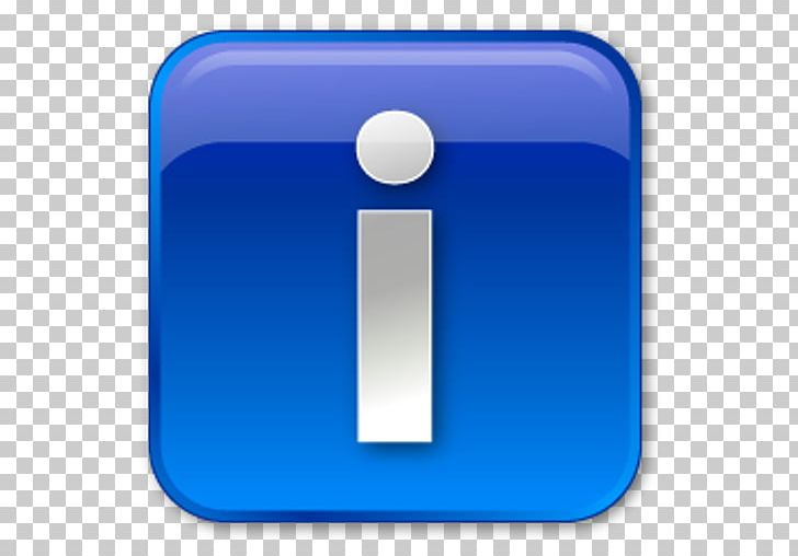 Computer Icons Information PNG, Clipart, Blue, Computer Icon, Computer Icons, Computer Software, Directory Free PNG Download
