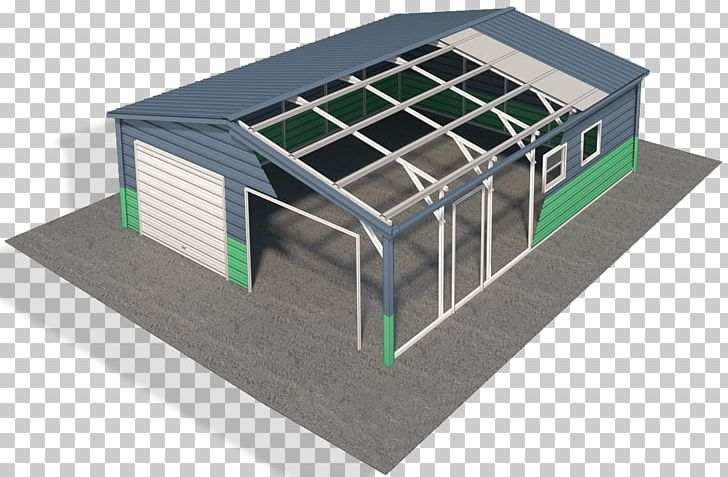 Roof Steel Building Carport Framing Png Clipart Architecture
