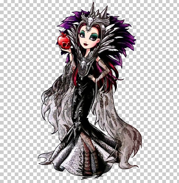 Youtube Ever After High Legacy Day Raven Queen Doll Ever After High Legacy Day Apple White