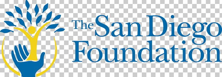 The San Diego Foundation San Diego Human Dignity Foundation The San Diego Women's Foundation Logo PNG, Clipart,  Free PNG Download