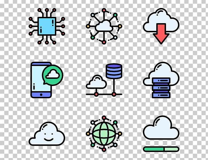 Cloud Computing Computer Network Computer Icons PNG, Clipart, Area, Cloud Computing, Communication, Computer, Computer Icons Free PNG Download