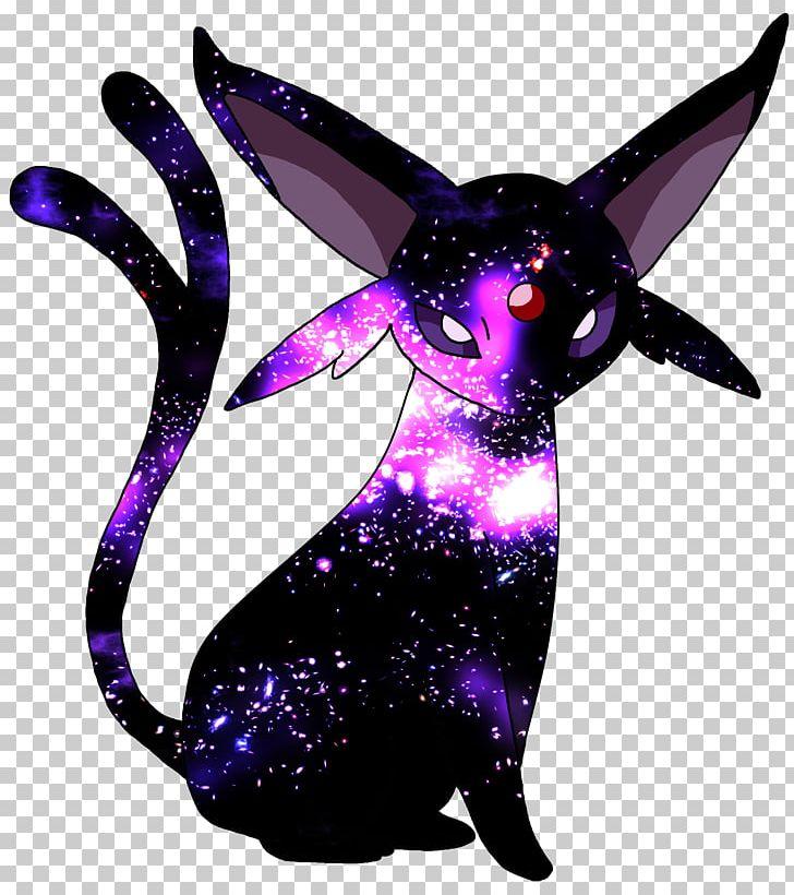 Pokémon Espeon Mew Vulpix Galaxy Png Clipart Art Bat