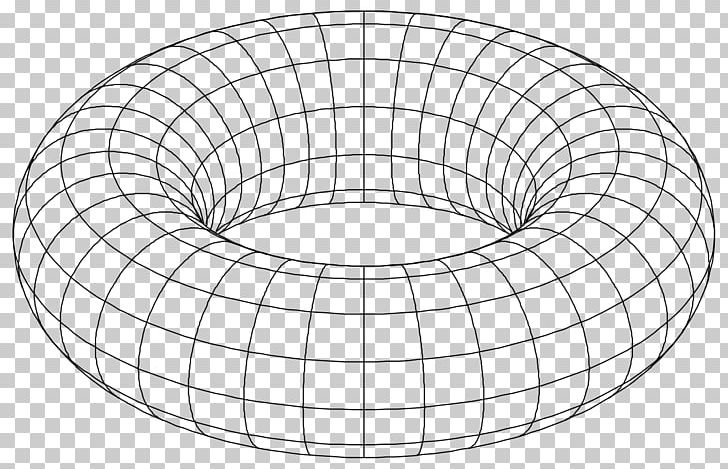 Torus Topology Geometry Circle Shape PNG, Clipart, Angle, Circle, Curve, Education Science, Genus Free PNG Download