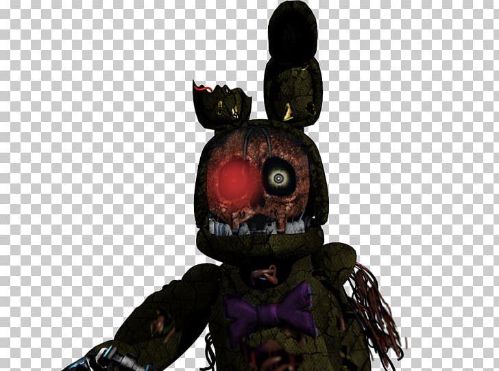 Freddys 3 Freddy Fazbears — BCMA