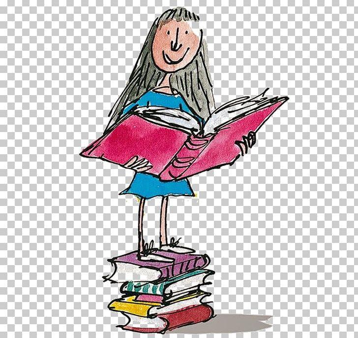Matilda Wormwood Roald Dahl Children S Gallery Fantastic Mr Fox Book Png Clipart Book Fantastic Mr Fox