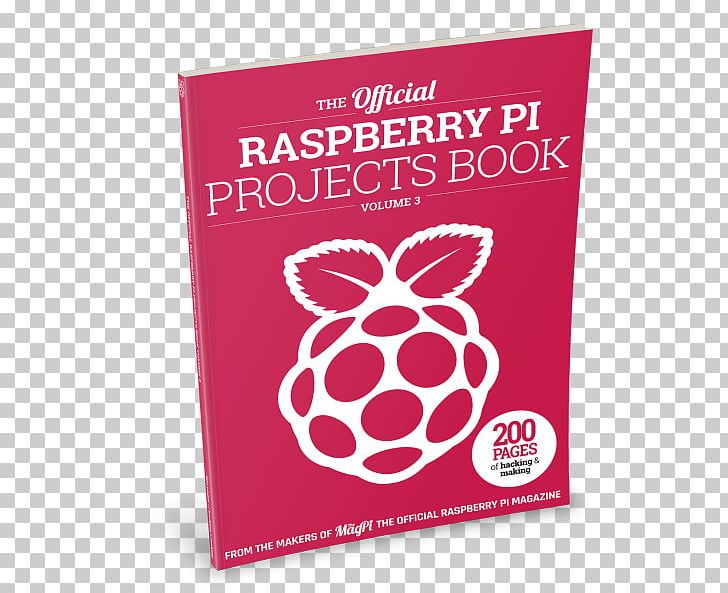 Raspberry Pi Projects Raspberry Pi 3 The MagPi Computer Cases & Housings PNG, Clipart, Ad Blocking, Book, Brand, Computer, Computer Cases Housings Free PNG Download