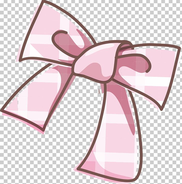 Pink Shoelace Knot Illustration PNG, Clipart, Bow, Bows, Bow Tie, Bow Vector, Butterfly Loop Free PNG Download