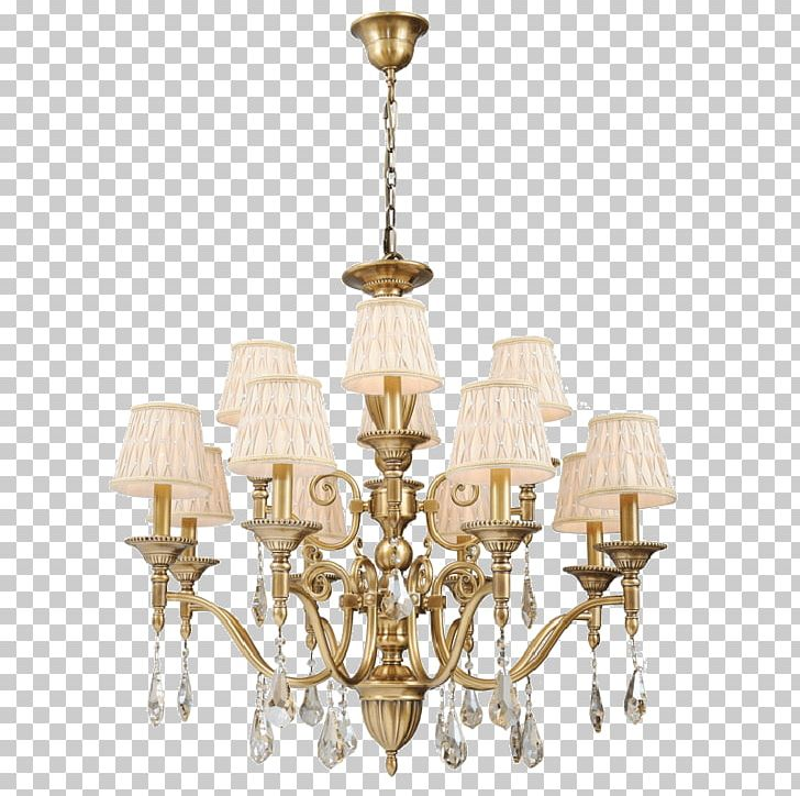 Light Fixture Chandelier Chiaro Lamp PNG, Clipart, Artikel, Brass, Ceiling Fixture, Chandelier, Chiaro Free PNG Download